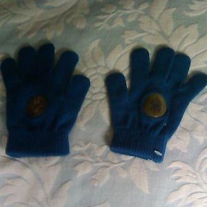 Winnie the Pooh gloves